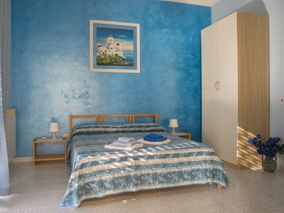 Photo for Casa Di Bello Guest House Blu Apartment