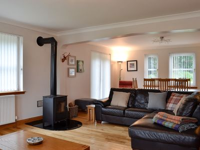 Photo for 2 bedroom accommodation in near Portpatrick, Stranraer