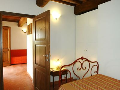 Photo for Vacation home Agriturismo di Vinci in Vinci - 8 persons, 4 bedrooms