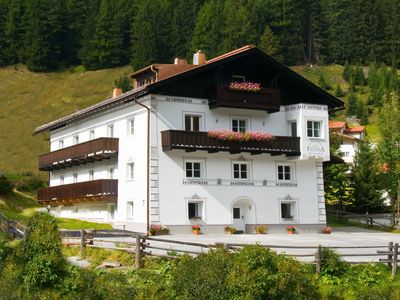 Photo for 1BR Apartment Vacation Rental in Mathon, Tyrol