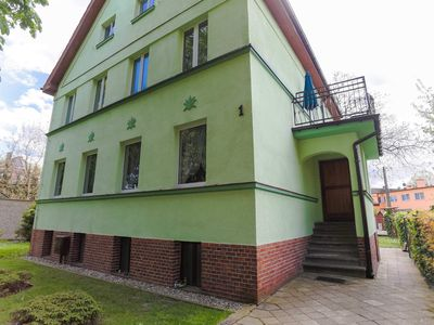 Photo for Two bedroom apartment M2 - RYCERSKA 1/2