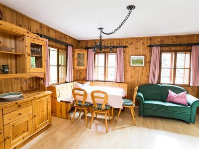"""Photo for Apartment """"Turmfalke"""" - **** Residence & *** Holiday home for the Hackenschmiede"""