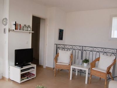 Photo for 2BR House Vacation Rental in Cavalaire-sur-Mer, Provence-Alpes-C��te d'Azur