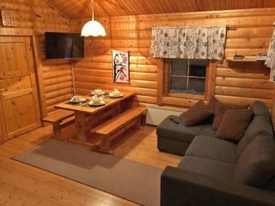 Photo for Vacation home Kuontila in Kuusamo - 8 persons, 2 bedrooms