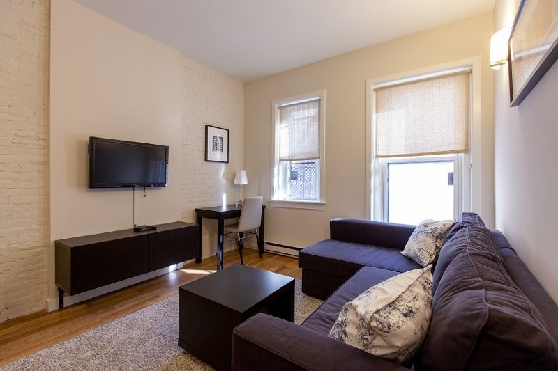 Back Bay Boston Furnished Apartment Rental Vrbo