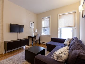 Back Bay, The Freedom Trail holiday lettings: Flats & more