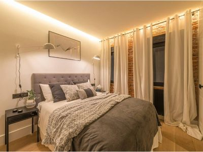 Photo for Apartment in New Soho Bilbao by S @ H!