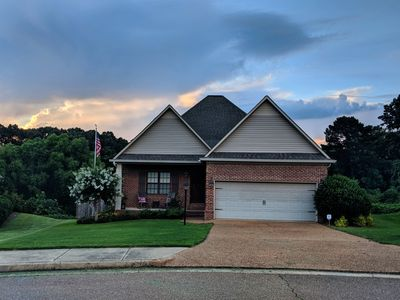 Photo for 3 Bedroom, 2 Bath House In Oxford, Ms