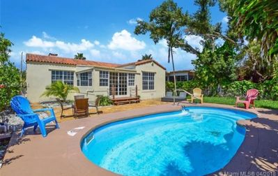 Photo for 3BR House Vacation Rental in Surfside, Florida