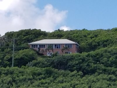 Photo for Two Bedroom Vacation Rental with Pool and View Sleeps 4