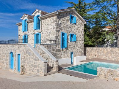 Photo for Beautiful and fully equipped villa with pool