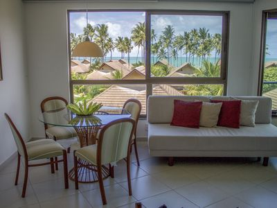 Photo for FLAT SEASIDE. 1 BEDROOM - Full = Best RESORT Location