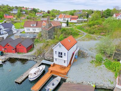 Photo for 3BR Apartment Vacation Rental in Teigland, Hordaland