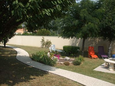 Photo for House on the Atlantic coast, Saint-Palais-sur-Mer from 6 to 8 persons