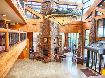 Photo for Ski-In/Ski-Out Luxury Two Bedroom Villa @ Canyons Ski Resort and Spa