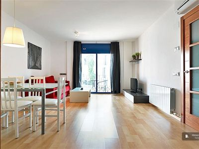 Photo for Friendly Rentals The Emendis 2-2 Apartment in Sitges