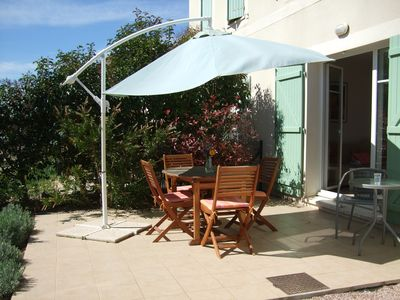 Photo for 3BR House Vacation Rental in Narbonne, Occitanie