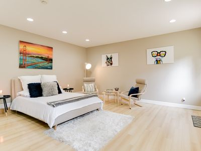 Photo for Guest house in prime Sherman Oaks