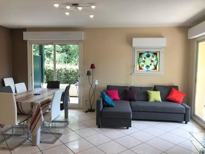 Photo for Apartment Saint-Jean-de-Luz, 3 bedrooms, 8 persons