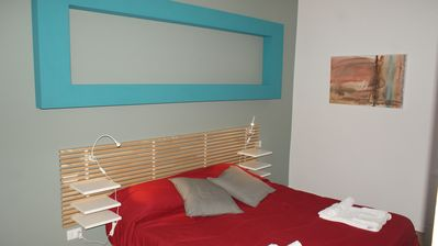 Photo for Francesco apartment, comfortable and in the center of Bologna