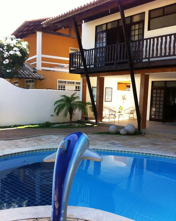 Property Image#3 comfortable house in Paripueira!