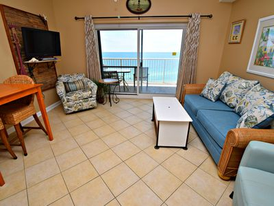 Photo for Tradewinds 1203 - Fabulous Gulf Views and Fantastic Summer Rates!!