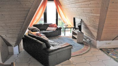 Photo for Apartment / app. for 2 guests with 52m² in Essen (110935)