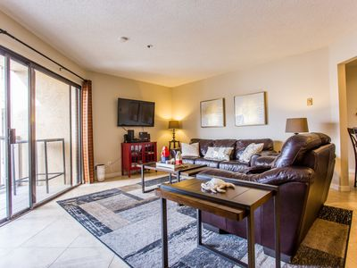 Photo for Oceanfront 2BR in Pacific Beach