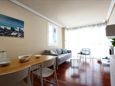 Photo for LABORDA: Apartment in the old part with views