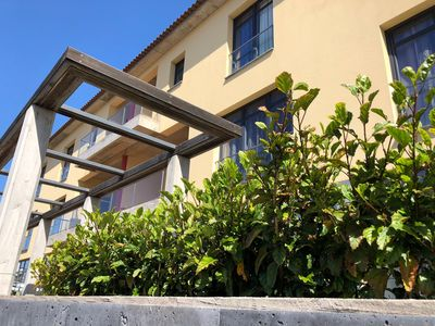 Photo for 1BR Apartment Vacation Rental in Horta