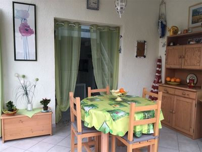 Photo for NARBONNE-PLAGE : 3 rooms Villa