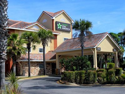 Photo for 1 bedroom accommodation in Destin