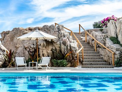 Photo for Two Bedroom Garden Suite at Mar del Cabo