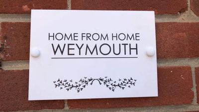 Photo for Home from Home Weymouth