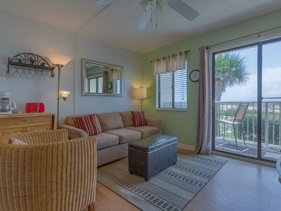 Photo for Gulf Shores Plantation 3106 Fort Morgan Gulf Front Vacation Condo Rental - Meyer Vacation Rentals