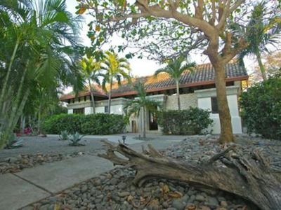 Photo for PRIVATE 3 BEDROOM HOME WITH POOL IN PLAYA LANGOSTA