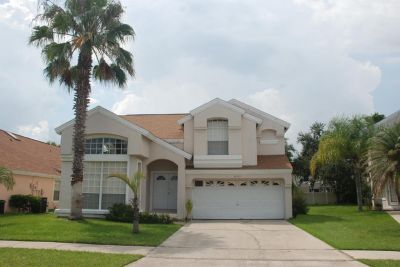 Photo for Beautiful pool home in great location near to Disney and shopping