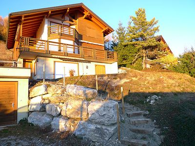 Photo for Vacation home Laurette  in Crans - Montana, Valais - 10 persons, 5 bedrooms