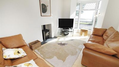 Photo for Gan-Y-Mor, Mumbles - Two Bedroom House, Sleeps 4