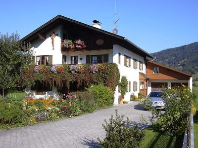 Photo for Apartment In the Kingdom of Heaven - Apartment Sonnenberg (2 bed.)