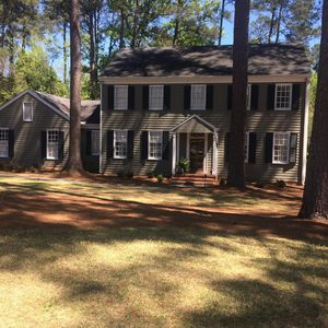Beautiful home in quiet neighborhood near the National! Great Masters Rental!!!