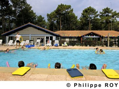 Photo for 2 bedroom accommodation in Moliets et Maa