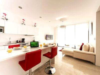 Photo for Menesse 32 Luxury Apartment # 304