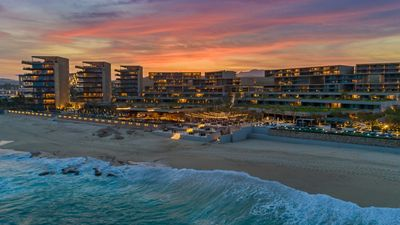 Photo for Solaz Resort and Spa Los Cabos Two Bedroom Presidential Suite Sleeps 8
