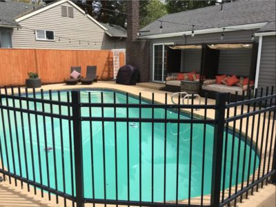 Photo for West Portland 3BR Ranch w/ Private Pool & Hot-Tub!