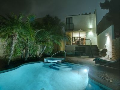 Photo for Mission Bay Views Pool Spa!