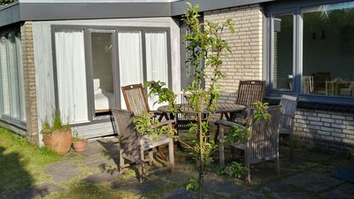 Photo for Holiday cottage on walking distance from the beach and sea Ouddorp