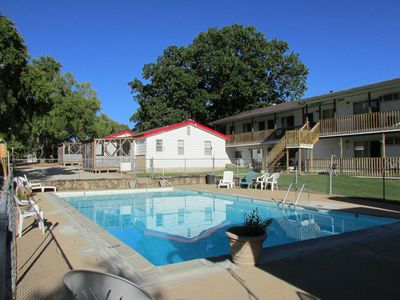 Photo for 6bd Great Getaway For Large Groups & Reunions On Table Rock Lake 2mi From SDC!