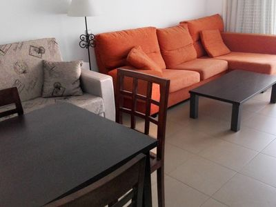 Photo for Alcocebre Suites 3000 443 #11 - One Bedroom Apartment, Sleeps 4