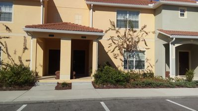 Photo for An Alluring Paradise In Paradise Palms only 10 minutes from Disney World!